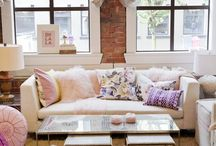 House   Interior Inspirations / by Melissa DiPietro