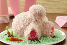 Easter / Easter,  & probably a few Valentine's Day ideas thrown in the bunch. / by Patti Blust