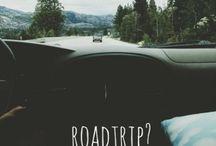 Travel / by Melissa DiPietro