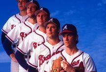 Atlanta Braves Baseball / by Lisa Burney
