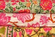 ~ Fabrics, Wallpaper & Rugs ~ / by Jan Henderson