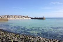 St Ives / Sharing our favourite places in St Ives - feel free to share yours too!