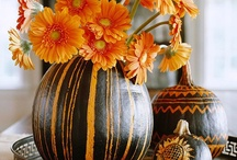 Halloween,Thanksgiving and Fall / by Sheri Orrico