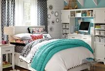 ~ Ideas for Lauren's room ~ / by Jan Henderson