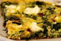 Mornin' Glory! / Breakfast & Brunch Recipes / by Patti Blust