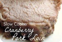 Crockpot recipes / Slooooooow cookin' with my crockpot / by Patti Blust