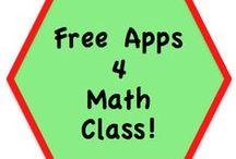 Math - Apps/Technology