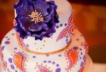 Spectacular Cakes / by Tragic Sandwich