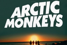 Arctic Monkeys / The Best Fucking Band Ever.