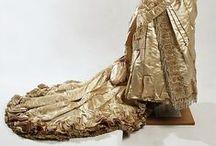 Historical Clothing / by Tragic Sandwich