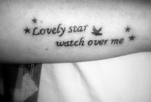 tattoo <3*