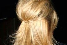 Hair Muse / by Melissa DiPietro