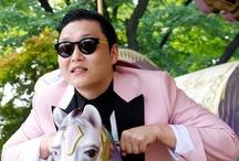 Korean Celebraty / 한국의 유명한 연예인들 소개(주로 해외 거래선을 대상으로). Korean Celebrities especially K-Pops.