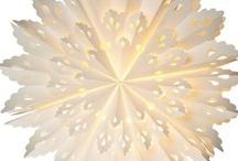 Cream & White Interior Design / by Tammy Brownlee