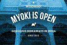 Myoki Posters