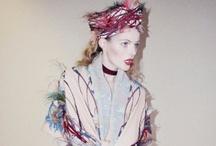Colour, Fabric & Trims A/W 12/13