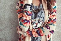 style ¥ winter