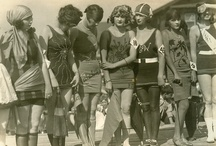 It Was Roaring! / 1920's Fashion / by Ebony Coffey