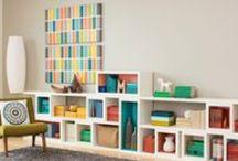 home // craft room