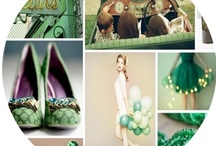 Pantone Emerald Green Colour of 2013