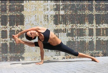 Yoga / by Kristin Salerno, Arbonne International