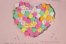 Math - Valentines Day