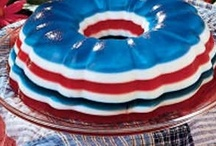 Independence Day~Patriotic / by Peggy Bromley