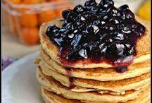 Pancakes! / by Tragic Sandwich