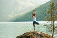 Body & Soul / Everyone deserves to live a full and healthy life--Sun Valley is the perfect place to do it. Staying balanced in the body, mind and soul is made easy on our online wellness section http://www.sunvalleymag.com/Sun-Valley-Magazine/Wellness/ / by Sun Valley Magazine