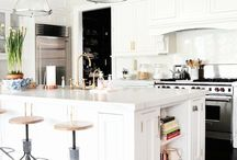 Kitchen & Pantry / by Anna Hou