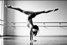 yoga, sports and fitness / yoga poses, power yoga, motivation, healthy food, loose weight
