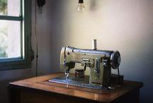 Sewing M A C H I N E