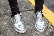 Silver / There is always a silver lining.  / by Cole Haan