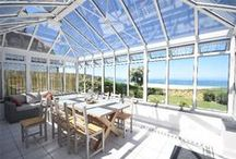 Unique and Boutique / Our range of luxury cottages in Cornwall for that extra special holiday.