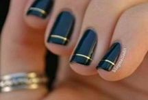 style ¥ nails