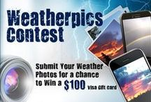 Contests / Enter to win before time runs out! / by KJRH 2 Works for You