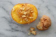 Recipes   Healthy Desserts / by Melissa DiPietro