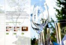 Arbeiten / Auszug aus unseren, in den Bereichen Webdesign, App Entwicklung und Online Shops, erstellten Arbeiten.