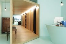 interior design - contract / by kerstin williams