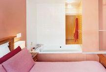 hotel design / by kerstin williams
