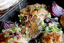 Savory Delights / For my savoury food cravings and a love for food.   Savoury dishes that inspire to cook healthy and delicious food  