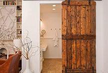 House   Doors / by Melissa DiPietro