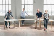 designers + architects / by kerstin williams