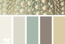House   Paint Colors / by Melissa DiPietro
