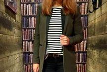 Blazers & jasjes dames Fall/Winter 2015 collectie / Bekijk en shop hier de dames blazers & jasjes Fall/Winter 2015 collectie!