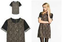 Jurken dames Fall/Winter 2015 collectie / Bekijk en shop hier de dames jurken Fall/Winter 2015 collectie!