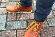 Schoenen heren Fall/Winter 2015 collectie / Nieuwe set kleding gekocht? Laten we het helemaal afmaken met nette schoenen of juist een toffe sneaker!