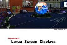 전광판의 모든 것 / 카다록에 없는 제품이나 솔루션도 많으니 프로젝트 진행 중 솔루션이 필요하시면 언제든 연락주세요. T. 02-546-3288      E-Mail: info@displayhub.co.kr