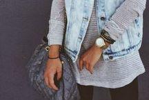 Fashion / by Natalie Elisabeth Gibson