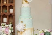 CAKES!! / by Clarissa Levey